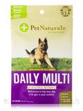 Daily Multi for All Dogs - 30 Chews (3.70 oz / 105 Grams)