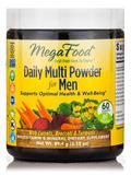 Daily Multi Powder for Men - 3.15 oz (89.4 Grams)