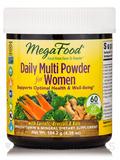 Daily Multi Powder for Women - 4.38 oz (124.2 Grams)