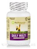 Daily Multi Tab for Cats - 60 Tablets