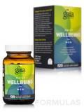 Daily Wellbeing for Men - 60 Vegan Capsules