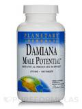 Damiana Male Potential 575 mg 180 Tablets
