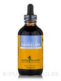Dandelion - 4 fl. oz (120 ml)