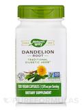 Dandelion Root 525 mg - 100 Capsules