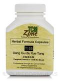Tangkuei Formula to Tonify the Blood 100 Capsules