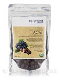 Dark Chocolate Acai with Mulberries - 6 oz