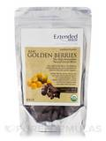 Dark Chocolate Golden Berries 6 oz