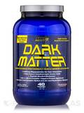 Dark Matter Fruit Punch 40 Servings (3.22 lb)