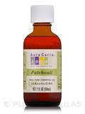 Patchouli Essential Oil (pogostemon cablin) - 2 fl. oz (59 ml)