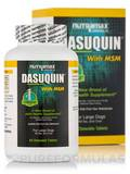 Dasuquin® with MSM for Large Dogs 84 Chewable Tablets