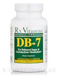 DB-7 - 60 Vegetarian Capsules