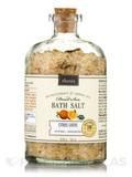 Dead Sea Bath Salt - Citrus Grove - 13 oz (370 Grams)