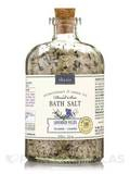 Dead Sea Bath Salt - Lavender Fields - 13 oz (370 Grams)