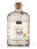 Dead Sea Bath Salt - Rose Garden - 13 oz (370 Grams)