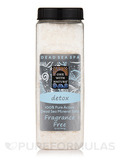 Dead Sea Mineral Bath Salts (Fragrance Free) - 32 oz (907 Grams)