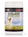 D/Earth Plus Nature's Armor - 12 oz (340 Grams)