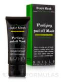 Deep Cleansing Black Mask - 50 ml