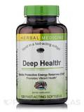 Deep Health® 120 Softgels