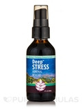 Deep™ Stress - Adrenal Rescue! (Spray) - 2 fl. oz (59 ml)