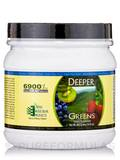 Deeper Greens Powder 480 Grams (16.93 oz)
