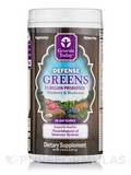 Defense Greens Canister - 16.6 oz (471 Grams)
