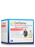 DeFlame Nutrition Pack - 30 On-The-Go Packs