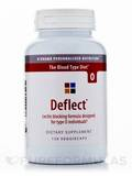 Deflect® Lectin-Blocking Formula (Type O) - 120 Vegetarian Capsules