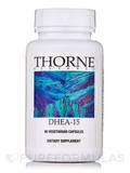 DHEA-15® 90 Vegetarian Capsules