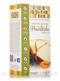Delightfully Gratifying™ Poundcake Baking Mix - 38.72 oz (1098 Grams)