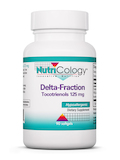 Delta-Fraction Tocotrienols 125 Mg 90 softgels
