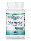 Delta-Fraction Tocotrienols 50 mg 75 Softgels