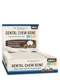 Dental Chew Bone, Small - 12 Bones