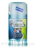 Deodorant Crystal Blue Stick - 4.25 oz (120 Grams)
