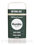 Deodorant Original Formula - Black Spruce - 2.5 oz (70 Grams)