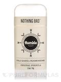 Deodorant Original Formula - Palo Santo & Frankincense - 2.5 oz (70 Grams)