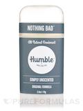 Deodorant Original Formula - Simply Unscented - 2.5 oz (70 Grams)
