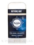Deodorant Original Formula - Star Anise & Palmarosa - 2.5 oz (70 Grams)