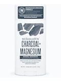 Deodorant Stick - Charcoal + Magnesium - 3.25 oz (92 Grams)
