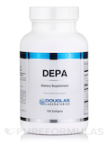 DEPA 100 Softgels