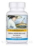 Derma Wind Release 120 Tablets