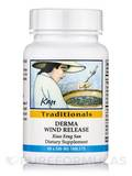 Derma Wind Release 500 mg - 60 Tablets