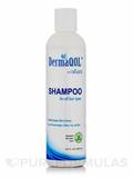DermaQOL Shampoo 8.5 fl. oz (250 ml)