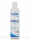 DermaQOL Shower Gel 8.5 fl. oz (250 ml)