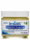 DermaQOL Soothing Relief Therapy Cream 2 oz (56.7 Grams)
