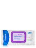 Dermo-soothing Wipes Fragrance Free - 70 Count