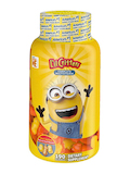 Despicable Me™ Complete Multivitamin Gummy, Fruit Flavor - 190 Gummies