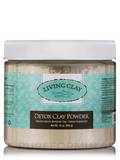 Detox Clay Powder - 16 oz (454 Grams)
