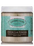 Detox Clay Powder - 8 oz (227 Grams)