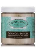 Detox Clay Powder - 8 oz (227 Grams)
