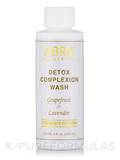 Detox Complexion Wash - Grapefruit & Lavander - 4 fl. oz (120 ml)